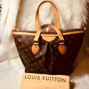 AUTHENTIC LOUIS VUITTON PALERMO PM
